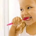 Rohnert Park Dentist Brush Teeth